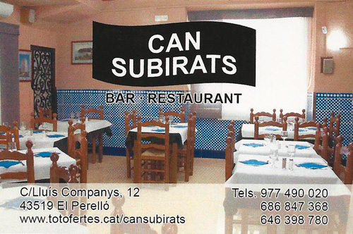 Can Subirats